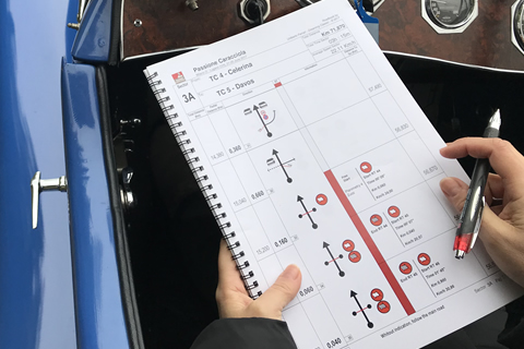 road book professionali